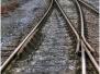 Bahnanlagen und Technik