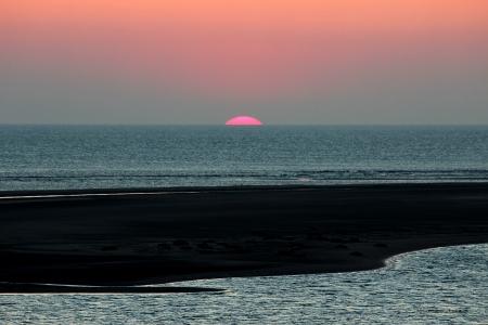 IMG_5125# ManDir Sonnenuntergang Borkum