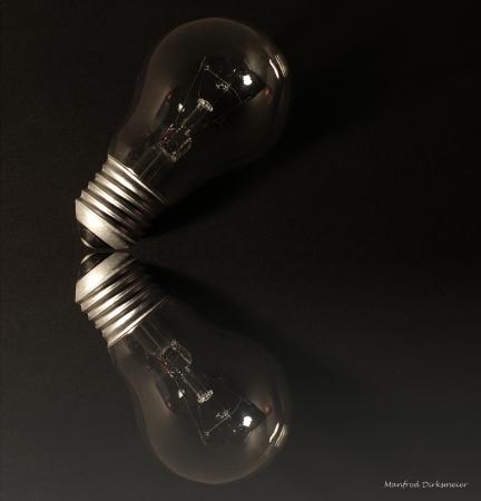 Glühbirne # ManDir